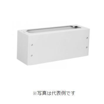 河村電器産業産業 TZ2050-30K チャンネルベース(基台) 高さ200mm クリーム