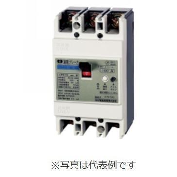 河村電器産業 漏電ブレーカー ZS103-100-100 2P2E 定格電流100A 感度電流100mA