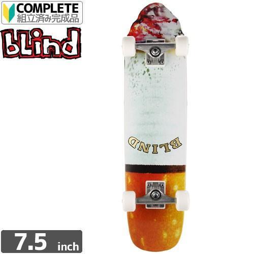 スケボー ロングボード スケートボード コンプリート ブラインド BLIND クルーザー