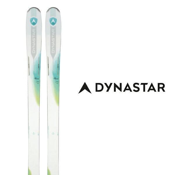 ディナスター スキー板 DYNASTAR【2018-19モデル】LEGEND W 84(板のみ)