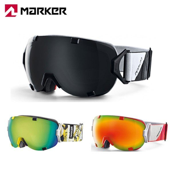 マーカー ゴーグル【MARKER】PROJECTOR+ プロジェクタープラス(ASIAN FIT)
