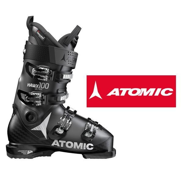 アトミック スキーブーツ ATOMIC【2018-19モデル】HAWX ULTRA 100