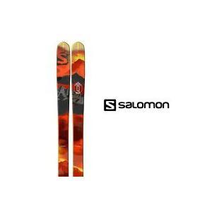 サロモン スキー板 SALOMON【2015-16モデル】Q 98(板のみ)