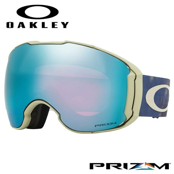18-19 OAKLEY オークリー Airbrake XL OO7078-20 Mark McMorris
