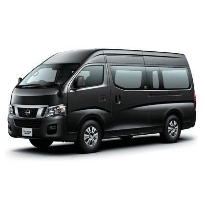 新型キャラバンNV350DXスーパーロング 標準幅用フルフロアーマット/フローリング ブラックアッシュ|skil-store|03