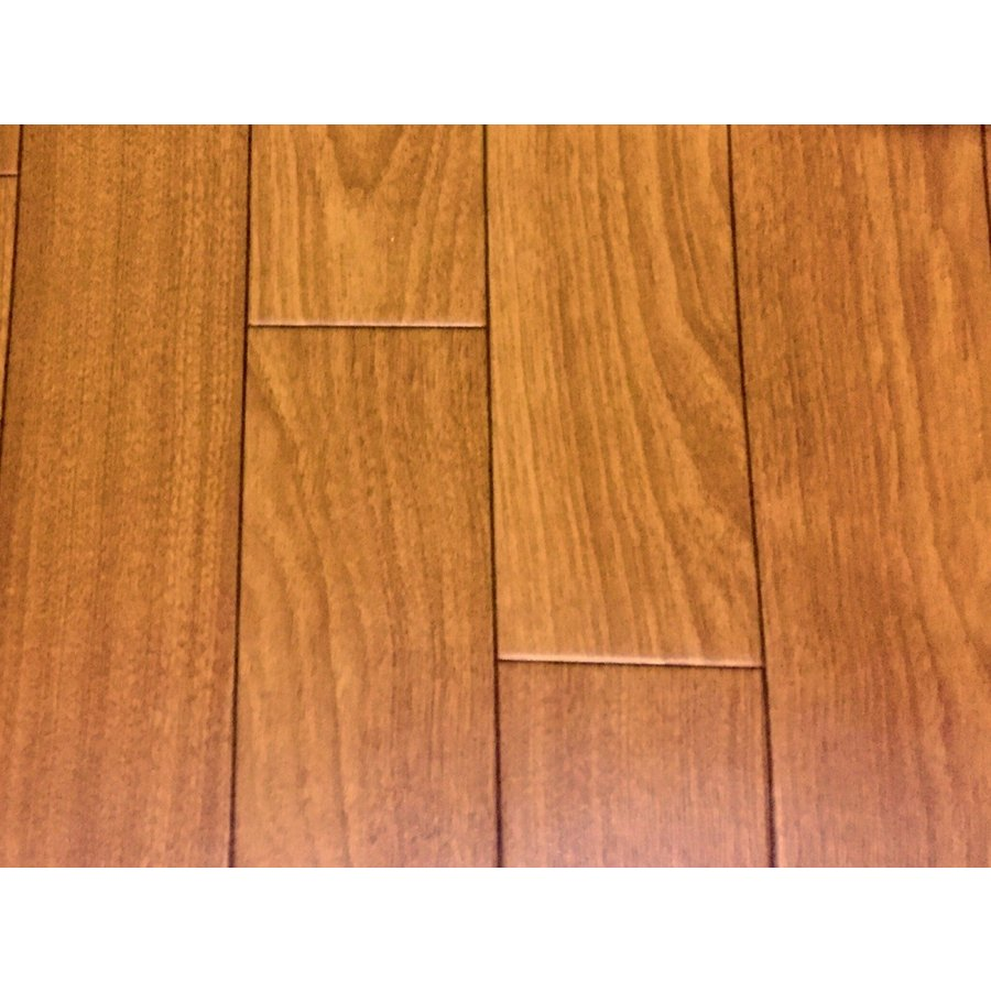 200系ハイエース /レジアス エース コミューター用フルフロアーマット/フローリング ブラウン skil-store 02