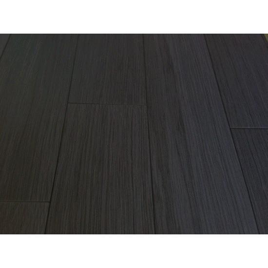 ★新型キャラバン NV350VX5ドア用フルフロアーマット/ブラックアッシュ|skil-store|02