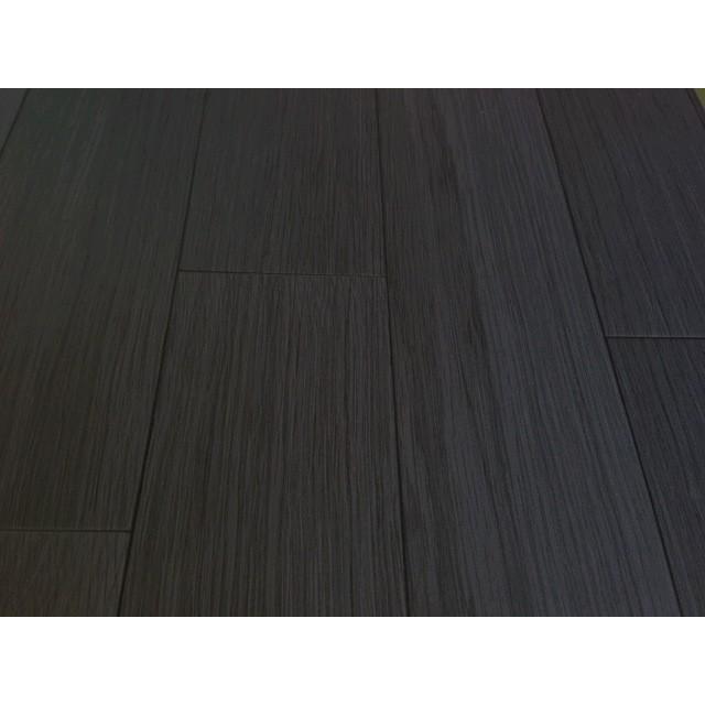 200系ハイエース/レジアスエース スーパーGLワイドボデー用フルフロアーマット/フローリング ブラックアッシュ skil-store 02
