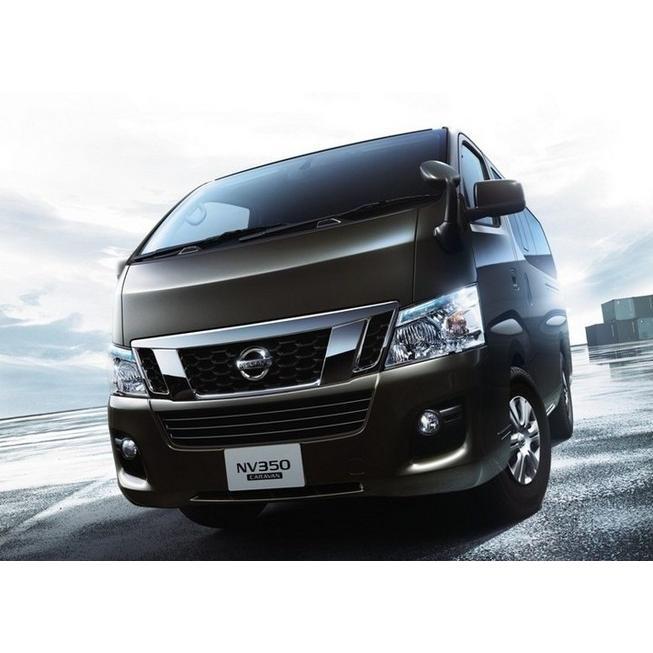新型キャラバンNV350プレミアムGXフルフロアーマット/フローリング ブラウン|skil-store|04