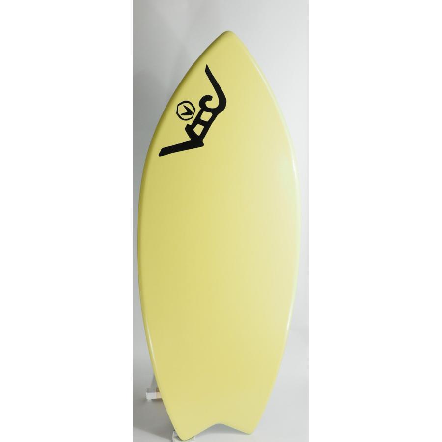 スキムボード ビクトリアスキムボード 初中級者向け VICTORIA ULTRA FLYING FISH(サイズ M)