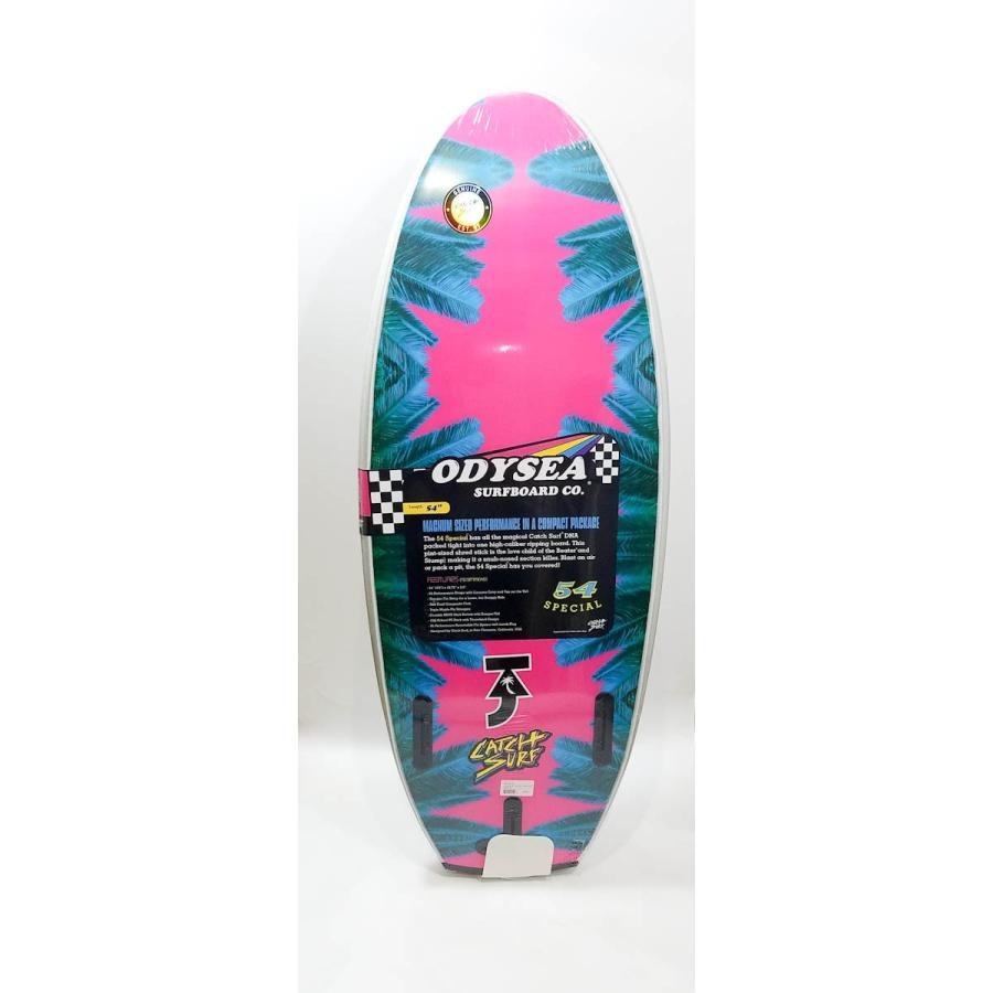サーフボード ソフトボード Catch Surf キャッチサーフ ODYSEA 54 SPECIALTRY TAJ PRO(サイズ 54)|skim1|02