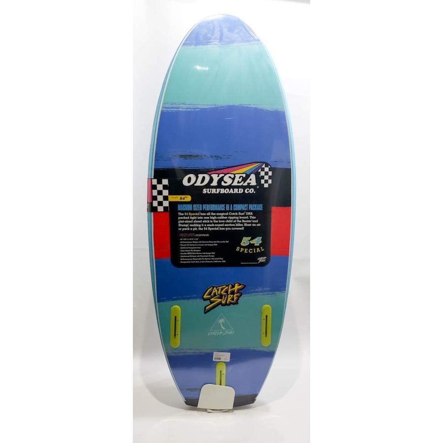 サーフボード ソフトボード Catch Surf キャッチサーフ ODYSEA 54 SPECIALTRY (サイズ 54) skim1 02