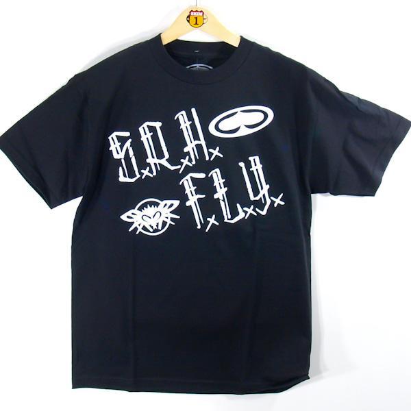 ファッション  Tシャツ・カットソー SRH SRH*FLYS(特価)(サイズ S)|skim1