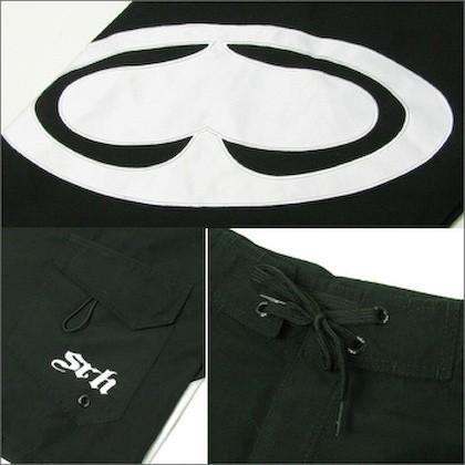 ファッション 小物(サングラス・ウォッチ他) SRH ALPHA (サーフトランクス)(特価)(サイズ 32)|skim1|03