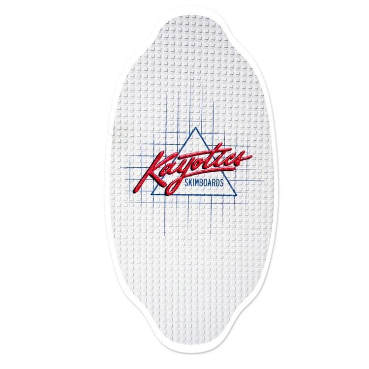 フラットスキム ランド Kayotics カヨティックス Pro Series2017「MIAMI BUZZ」 Size:104cm×52cm skimpeace-store 03