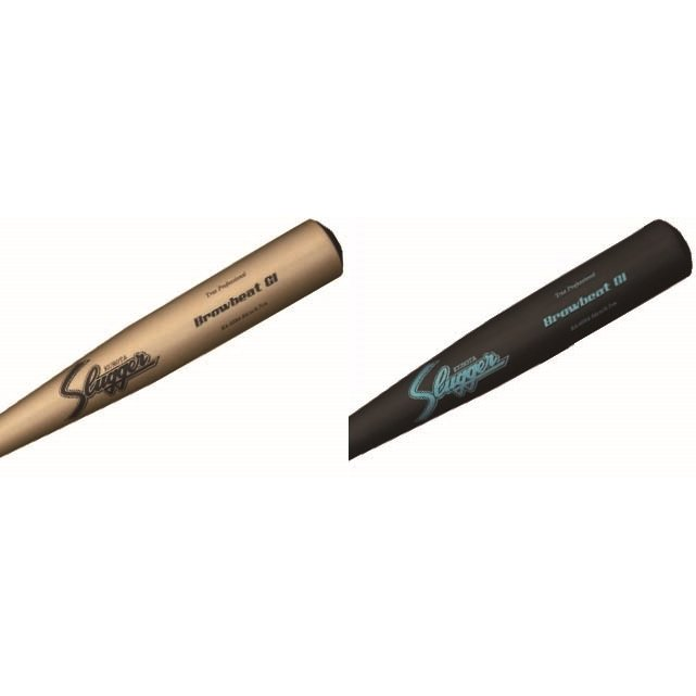 トップバランス 84cm 750g平均 ブラック シャンパンゴールド 軟式用 金属バット 久保田スラッガー SLUGGER 全日本軟式野球連盟公認 野球 ベースボール BAT-85