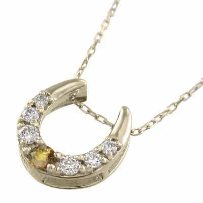 本物の k10イエローゴールド ネックレス 11月の誕生石 馬蹄 11月の誕生石 馬蹄 シトリン(黄水晶) 天然ダイヤモンド, 広尾町:d9908609 --- airmodconsu.dominiotemporario.com