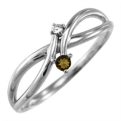 【人気急上昇】 指輪 指輪 プラチナ900 シトリン 11月の誕生石 ダイヤモンド 11月の誕生石 プラチナ900, アートショップ フォームス:d528067d --- airmodconsu.dominiotemporario.com