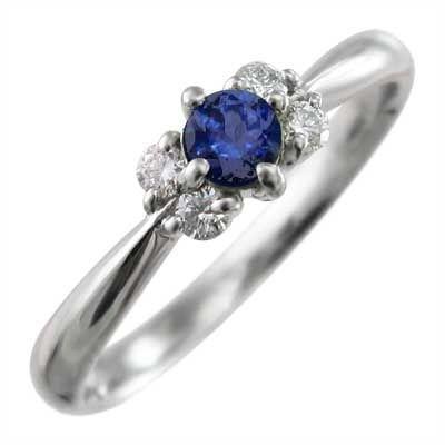 割引クーポン 指輪 指輪 サファイア 5石 5石 サファイア k10ホワイトゴールド 9月誕生石, 【あすつく】:a2306272 --- airmodconsu.dominiotemporario.com