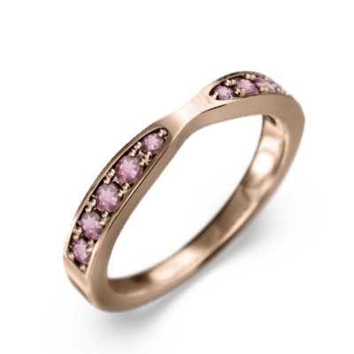 超安い品質 k10ピンクゴールド 指輪 ピンクトルマリン 10月誕生石, パワーレック鍵盤堂 a8b69d78