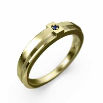 【即出荷】 指輪 サファイア 一粒 クロス デザイン 一粒 サファイア K18 9月誕生石 9月誕生石, じぶんまくら:8eb49058 --- odvoz-vyklizeni.cz