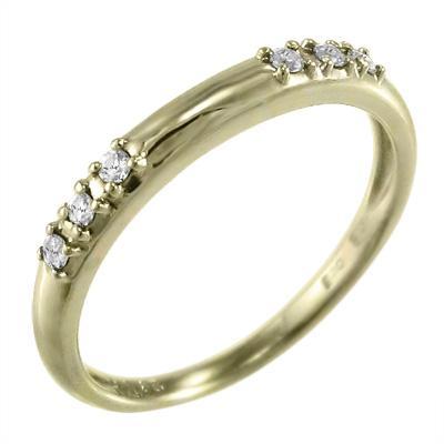 素晴らしい価格 天然ダイヤモンド 指輪 指輪 オーダーメイド にも ブライダル にも 4月誕生石 k10 4月誕生石, サクセサリーストア:c7330276 --- airmodconsu.dominiotemporario.com