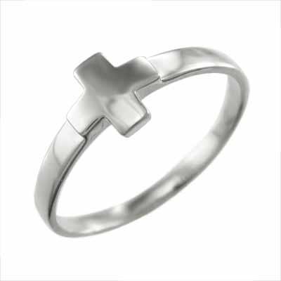 超安い クロス ジュエリー ジュエリー 地金 地金 指輪 指輪 18金ホワイトゴールド, 日之出工業:a786cfd5 --- airmodconsu.dominiotemporario.com