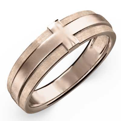 世界的に 平打ち 平打ち リング クロス クロス リング シンプル 10kピンクゴールド, 超安い品質:9eae2c88 --- airmodconsu.dominiotemporario.com