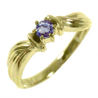 大流行中! タンザナイト 指輪 指輪 1粒 タンザナイト 石 12月誕生石 石 k10イエローゴールド, 犬ベッド、猫ベッドのappydog:e5e843ea --- airmodconsu.dominiotemporario.com