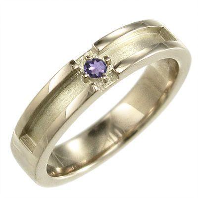 驚きの値段で 小指 指輪 クロス 一粒石 小指 アメシスト アメシスト k10イエローゴールド 2月の誕生石 2月の誕生石, 村上市:b212a8fc --- airmodconsu.dominiotemporario.com