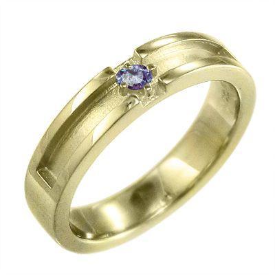 上品な タンザナイト 小指 指輪 クロス 一粒石 クロス 指輪 12月誕生石 小指 k18イエローゴールド, 神棚神祭具 宮忠:3b134d70 --- airmodconsu.dominiotemporario.com