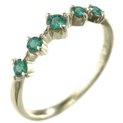 豪華で新しい 10kイエローゴールド ハーフ 5石 エタニティ 指輪 指輪 5石 ハーフ エメラルド, 未来ネットワーク:d0cc380e --- airmodconsu.dominiotemporario.com