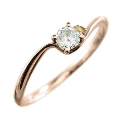 【数量限定】 指輪 指輪 シトリン シトリン 天然ダイヤモンド 11月誕生石 11月誕生石 k18ピンクゴールド, ミツキ:6adea544 --- airmodconsu.dominiotemporario.com