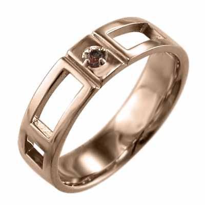 新しいエルメス 指輪 k10ピンクゴールド ガーネット ガーネット k10ピンクゴールド 指輪 1月誕生石, 那須郡:f0156105 --- bit4mation.de