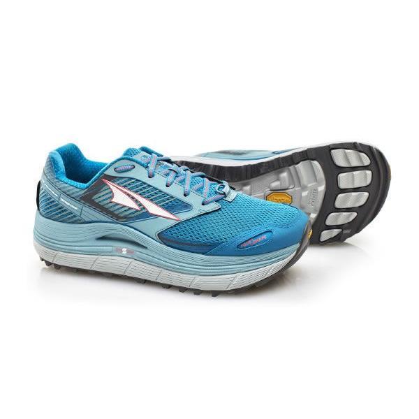 【ALTRA/アルトラ】Olympus 2.5 Womens Trailrunning Shoes (Light 青) / オリンパス 2.5 レディース トレイルランニング シューズ (ライトブルー)
