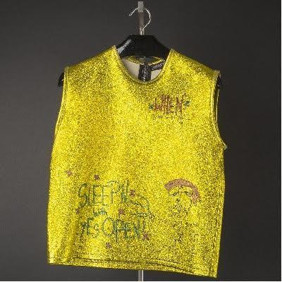 【期間限定送料無料】 クロムハーツ PPO レザー タンクシャツ V:PETE OFFSPRING V:PETE PUNK PUNK OFFSPRING, ホビーゾーン:87510b1c --- grafis.com.tr
