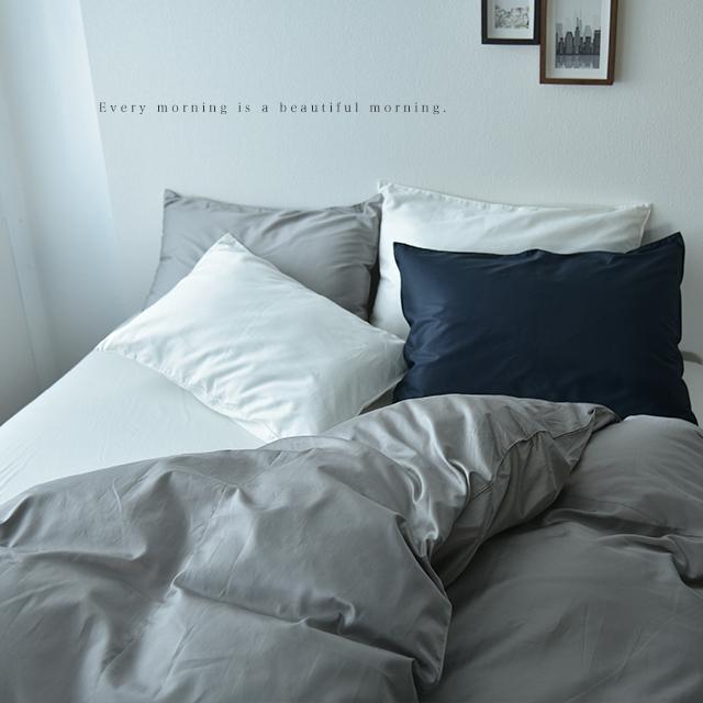 ボックスシーツ クイーン サテン ベッドシーツ シルクのような肌触り 防ダニ 日本製 マットレスカバー ノーブル|sleeptailor|09