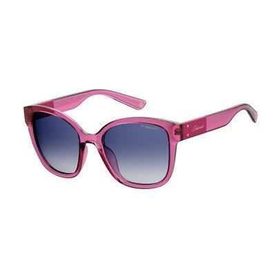 【人気商品】 サングラス 4070/S/X ポラロイド sunglasses Polaroid PLD 4070/S blue/X PLD red blue gradient polarized 8CQ/Z7, シシクイチョウ:e8dc4193 --- chizeng.com
