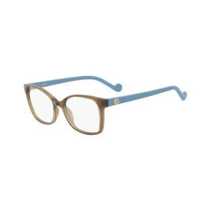 定番  リーディンググラス リュージョ Frames Eyeglasses Authentic Liu-Jo Authentic LJ2708 LJ2708 40093 リュージョ Brown 210, AQUA NAIL/アクアネイル:7f72d3d2 --- sonpurmela.online