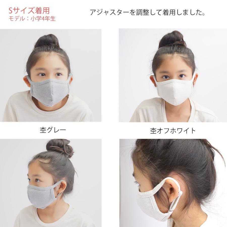 マスク 二 重