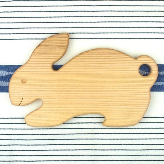 ドイツ製 アニマルシェイプ 木製 カッティングボード まな板 トレー キッチン 雑貨 かわいい パン おしゃれ ナチュラル パーティー|slowworks|02