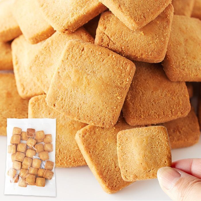 豆乳&おから入り 糖質約50%OFFクッキー200g(プレーン味)|smafy|02