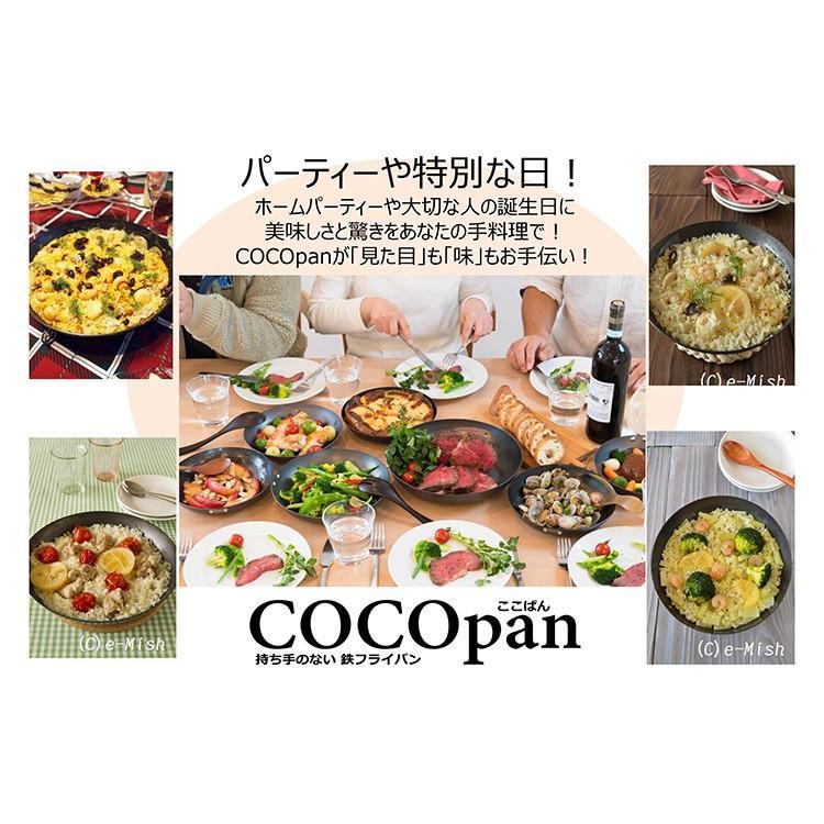 予約:5月中〜 極SONS COCOpan プレミア 26cm フライパン /ココパン /P12倍|smart-kitchen|05