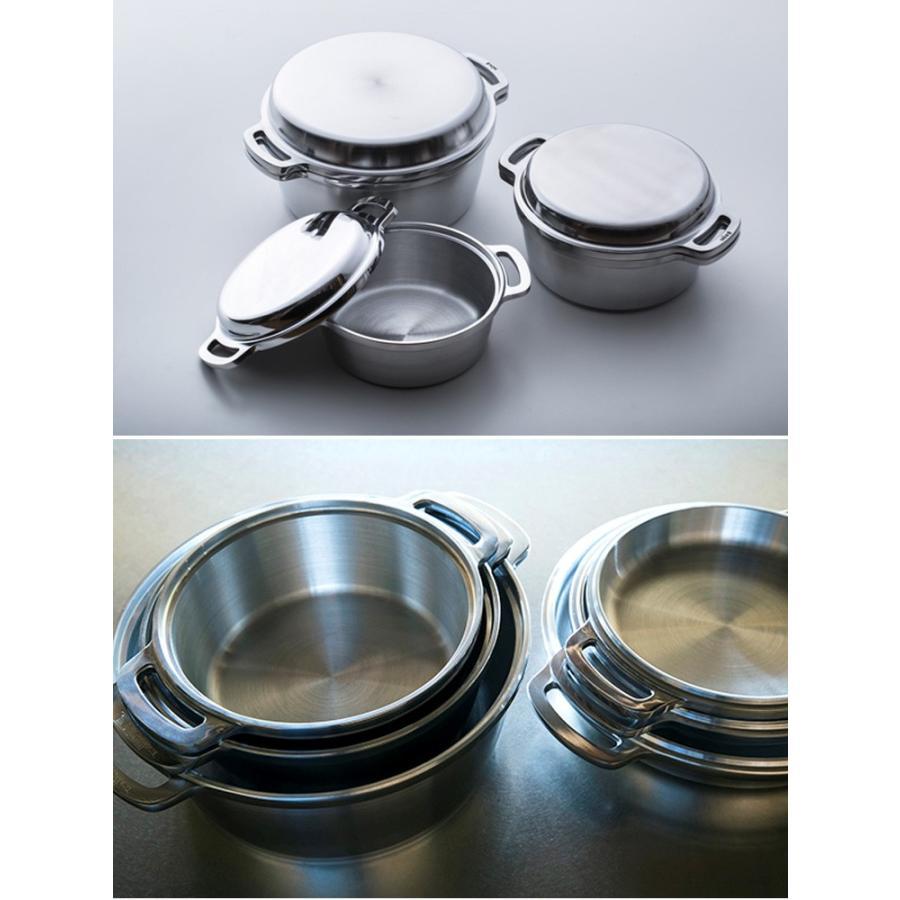 KING無水鍋18 キング無水鍋 18cm /HALムスイ  /P15倍/特典付(ZK) smart-kitchen 07