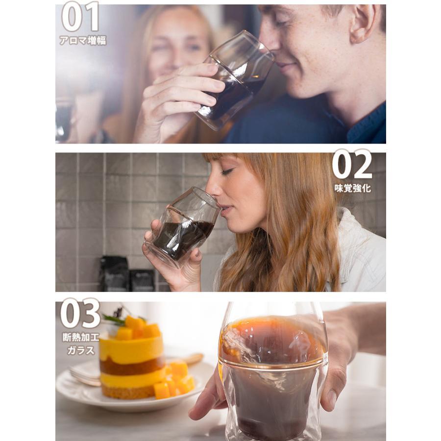 コーヒーグラス 3点セット AVENSI/P2倍(ZK) smart-kitchen 06