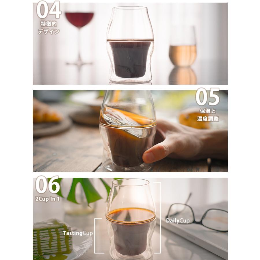 コーヒーグラス 3点セット AVENSI/P2倍(ZK) smart-kitchen 07