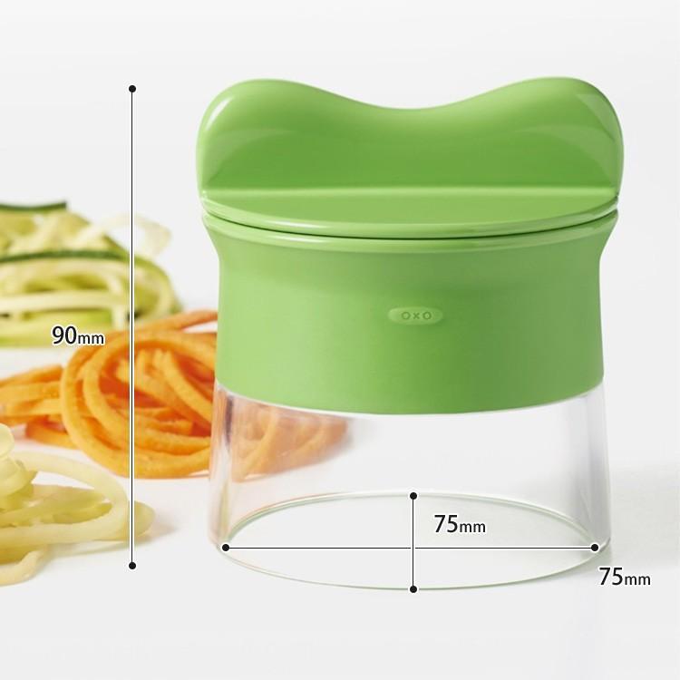 OXO ベジヌードルカッター /オクソー /在庫有/P5倍|smart-kitchen|02