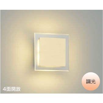 ブラケットライト 照明器具 LED おしゃれ AB38366L 屋内用 電球色 白熱球60W相当 調光器(別売)対応 調光器(別売)対応 間接光 階段 トイレ 寝室