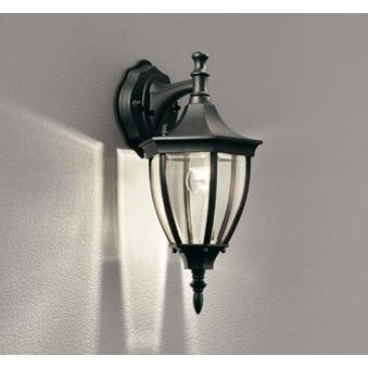 エクステリア 屋外灯 照明器具 LED おしゃれ クラッシック 電球色 防雨型 防雨型 防雨型 LED電球 40W相当 調光器不可 efd