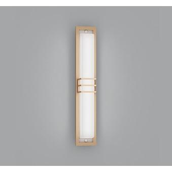 エクステリア 屋外灯 照明器具 LED おしゃれ 和 白木調 和 白木調 昼白色 防雨型 LED一体型 FL20W相当 調光器不可 壁面・天井面兼用